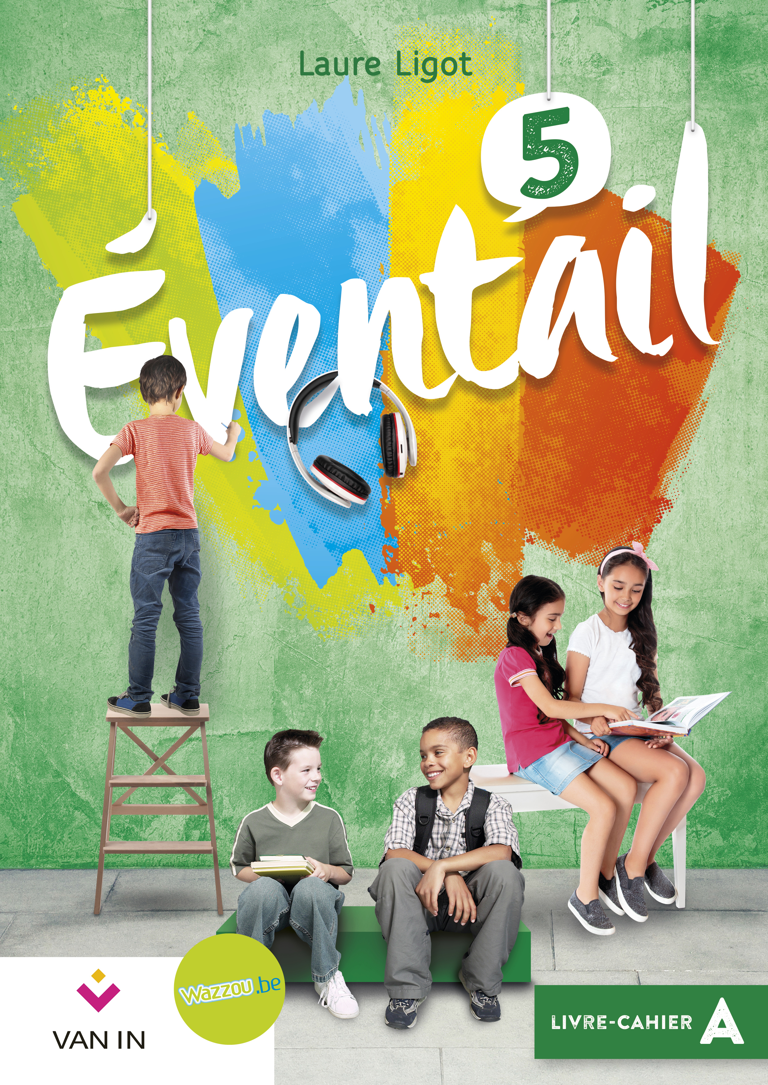 Eventail 5 Cover